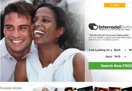 Interracial dating sites für bbw